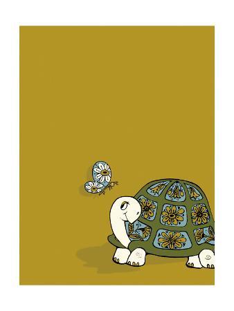Retro Turtle