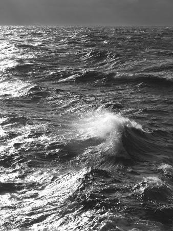 Storm Waves, South Ocean, Drakes Passage, Antarctica