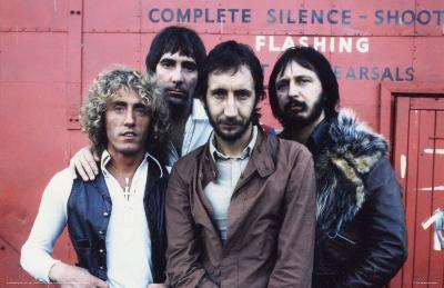 The Who - Complete Silence 1975
