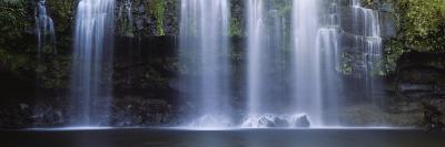 Llanos de Cortez Waterfall, Guanacaste Province, Costa Rica