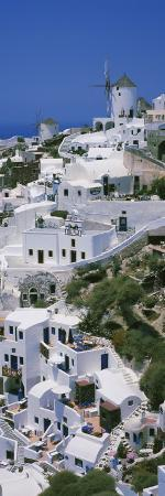 Oia, Santorini, Cyclades Islands, Greece