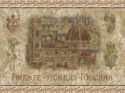 Firenze, Fiore de Toscana