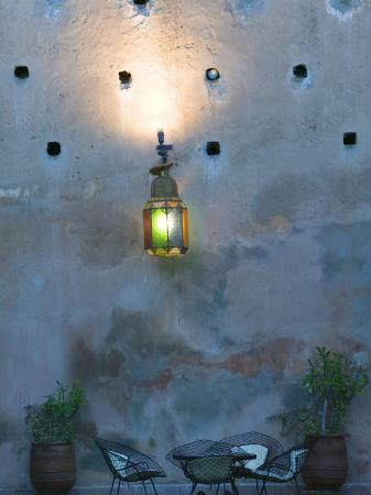 Hotel Palais Salam Palace, Taroudant, Morocco