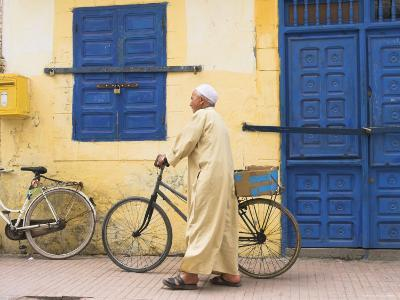 Morocco, Essaouira, Medina