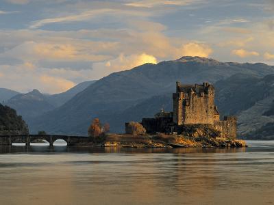 Eilean Donan Castle, Western Highlands, Scotland