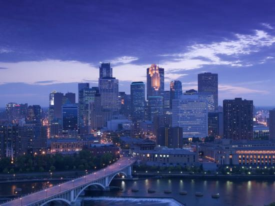 Usa Minneapolis