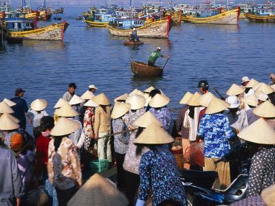 Mui Ne, South-Central Coast, Vietnam