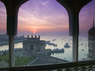 Gateway of India, Mumbai, India