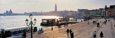 Riva Ca' Di Dio, Venice, Veneto, Italy