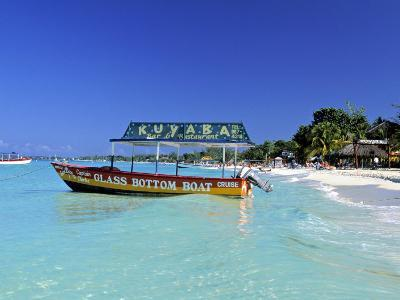 Long Bay, Negril, Jamaica