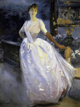 Madame Roger Jourdain