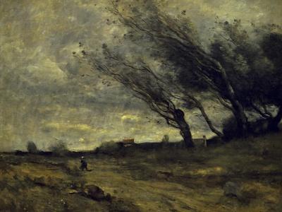 Le Coup de Ventgust of Wind