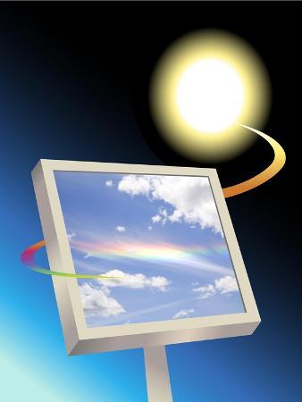 Solar Prism