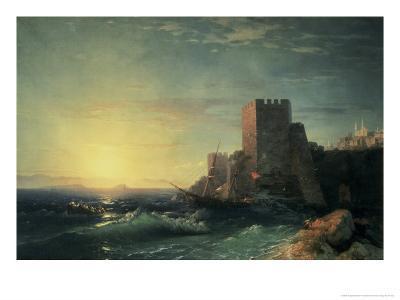 The Towers at Bosporus