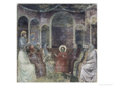 Jesus Among the Doctors