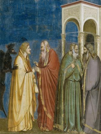 Treachery of Judas