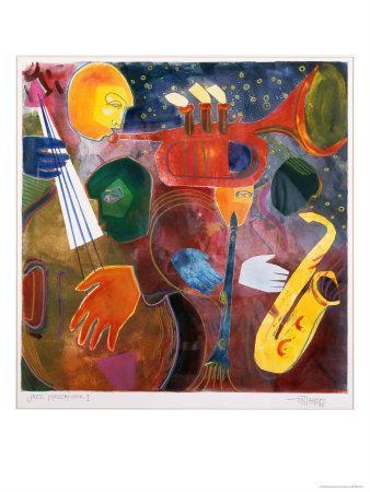 Jazz Messenger I