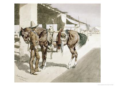 Rural Guard, Mexico