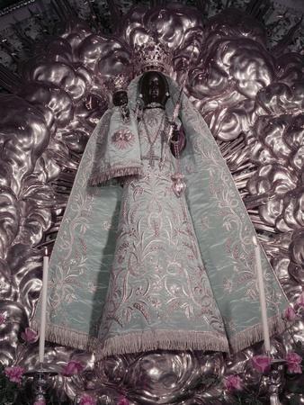 Black Virgin of Einsiedeln