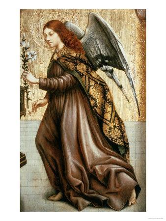 The Guardian Angel