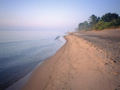 Lake Michigan Shore, Milwaukee, WI