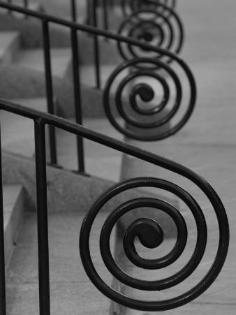 Stairs, New York City