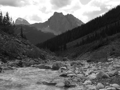 Canadain Rocky Mountains