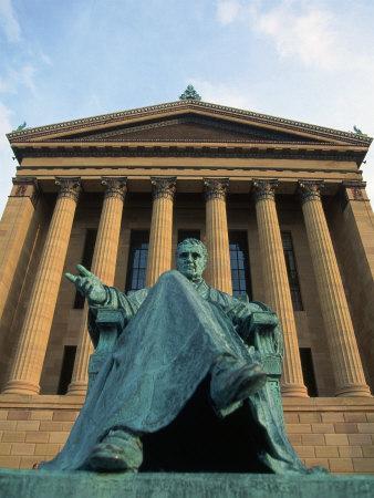 Philadelphia Museum of Art, Philadelphia, PA