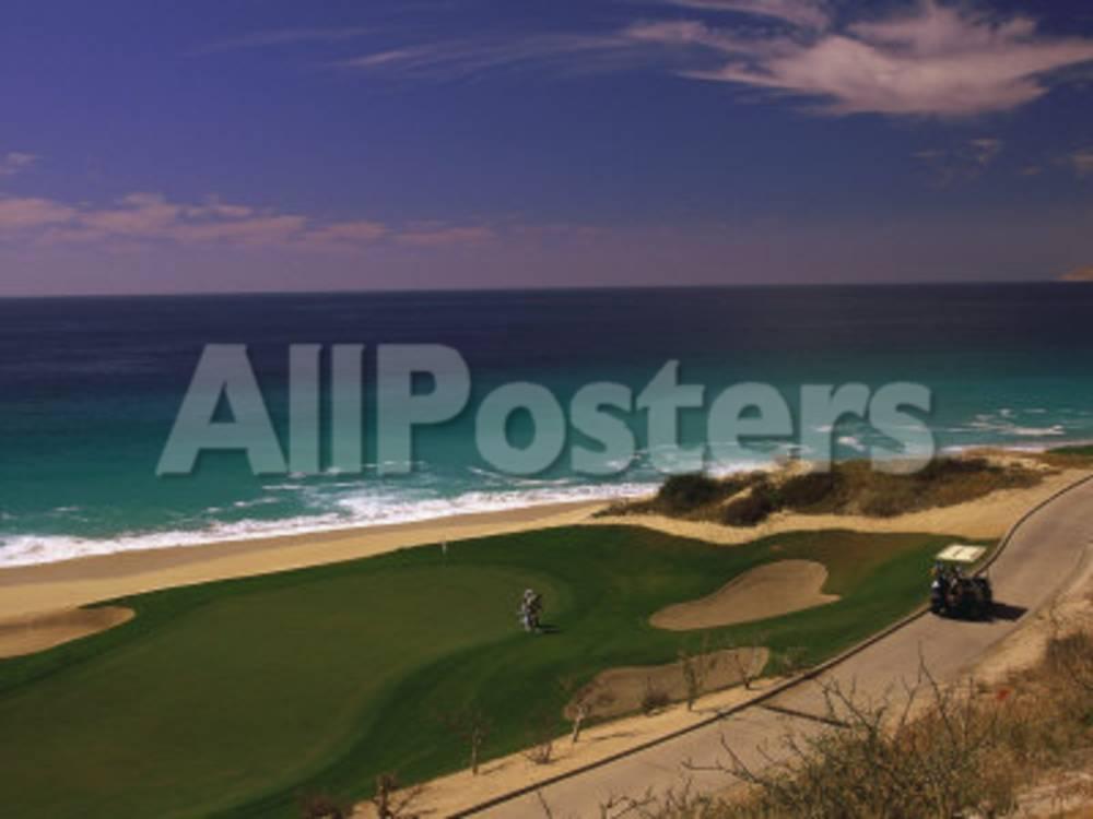 El Dorado Golf Course, Cabo San Lucas, Mexico Photographic ...