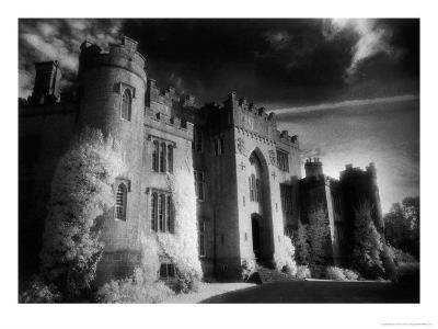 Birr Castle, Birr, County Offaly, Ireland