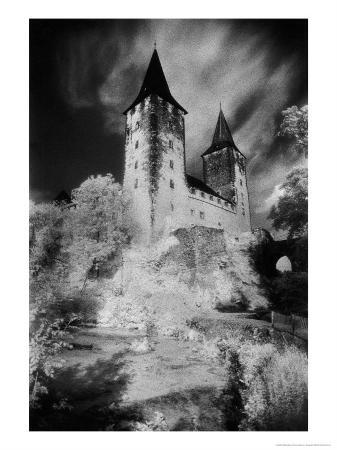 Burg Rochlitz, Sachsen, Germany