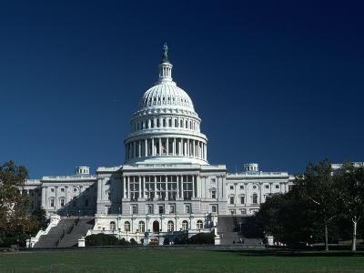 Capitol Building, WA DC