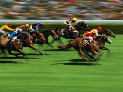 Horse Racing, Australia