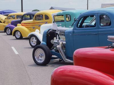 Street Rod Nationals, Louisville, Kentucky