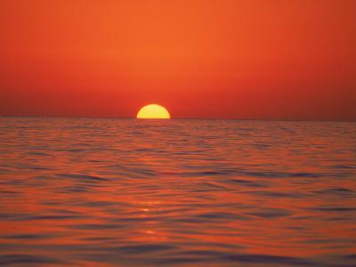 Sunset, Cabo San Lucas, Baja California, Mexico