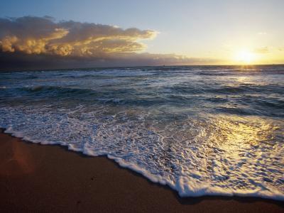 Miami Beach, South Beach Atlantic Shore