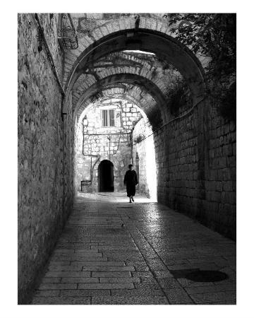 Holy Alley