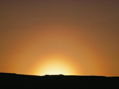 Sunset, Arizona