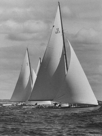 New York Yacht Club Races