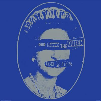 Sex Pistols- God Save the Queen 1977