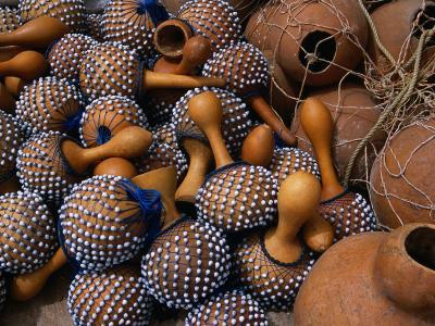 Maraccas at Arts Centre Market, Accra, Greater Accra, Ghana