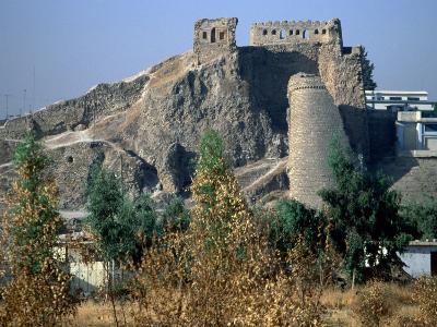 Bash Tapia Castle, Al Mawsil, Ninawa, Iraq