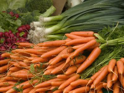 Vegetable Market, Stavanger Harbour, Norway