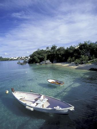 St. George, Bermuda, Caribbean