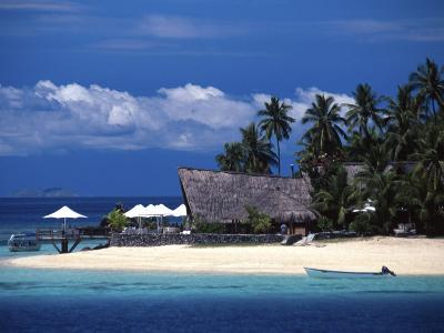Castaway Island Resort, Mamanuca Islands, Fiji