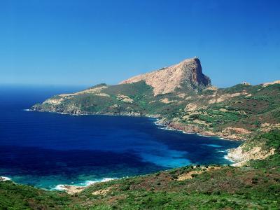 Capu Rossu Corsica