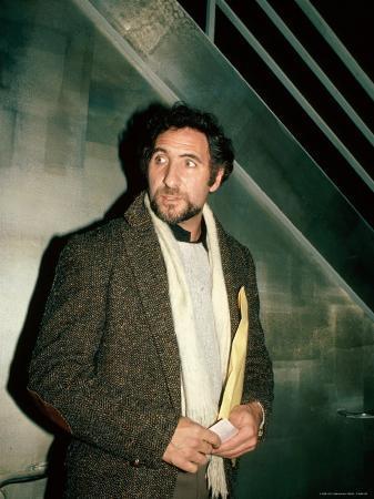 Actor Judd Hirsch