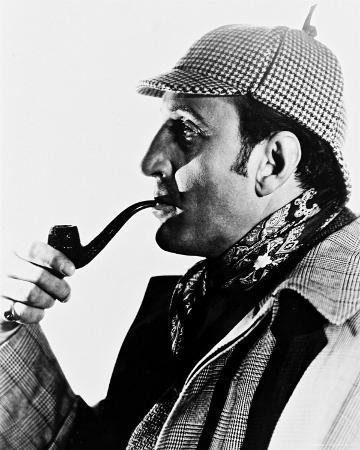 Basil Rathbone