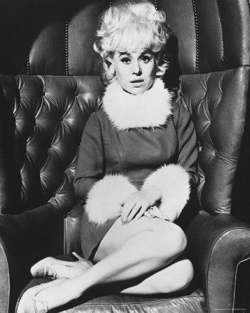 Barbara Windsor