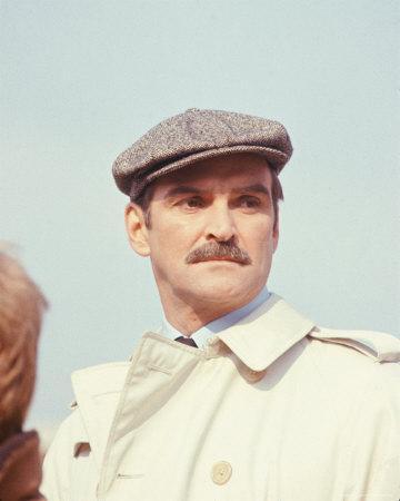 Stanley Baker